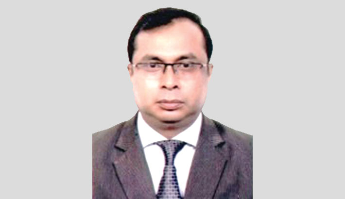Shahadat Hossain new DMD of Padma Bank