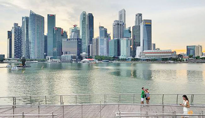 Singapore continues to attract investments