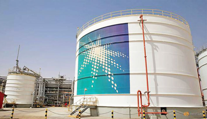 Saudi Aramco asks banks to pitch for roles in IPO