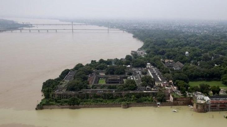 Flooding may hit Ganges basin