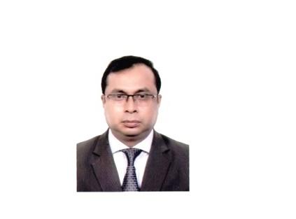 Shahadat Hossain new DMD of Padma Bank