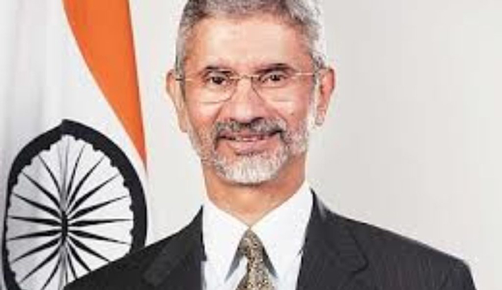 Indian External Affairs Minister Jaishankar leaves Dhaka