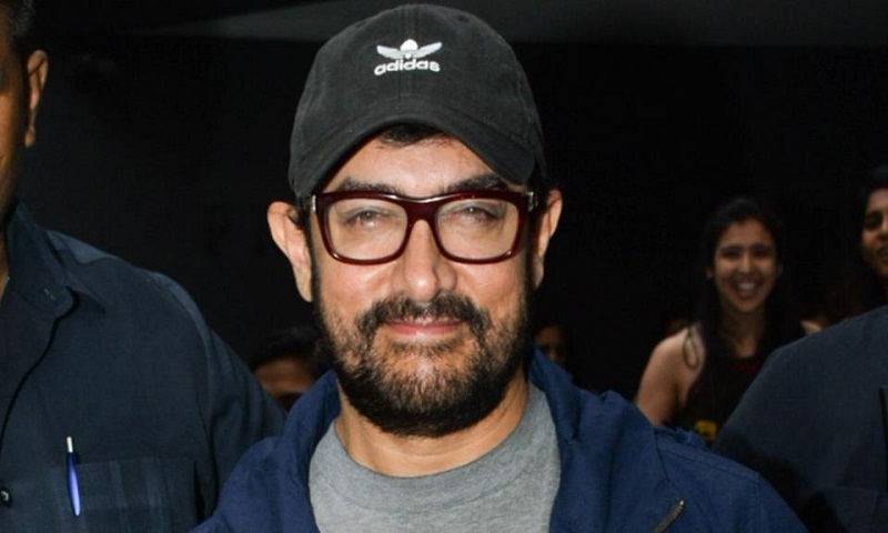 Aamir Khan donates Rs 25 lakhs towards Maharashtra flood