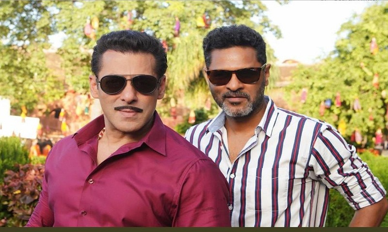 Salman Khan starrer Dabangg 3 release date finalized