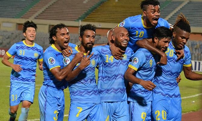 Dhaka Abahani off to good start beating April 25 SC 4-3