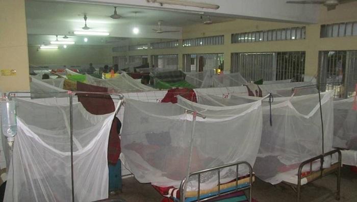 3 more die of dengue, fresh cases lowering in last 24hrs