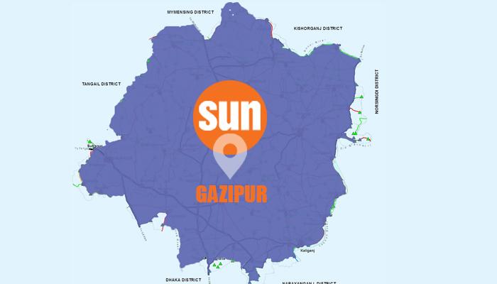 Bicyclist killed in Gazipur road crash