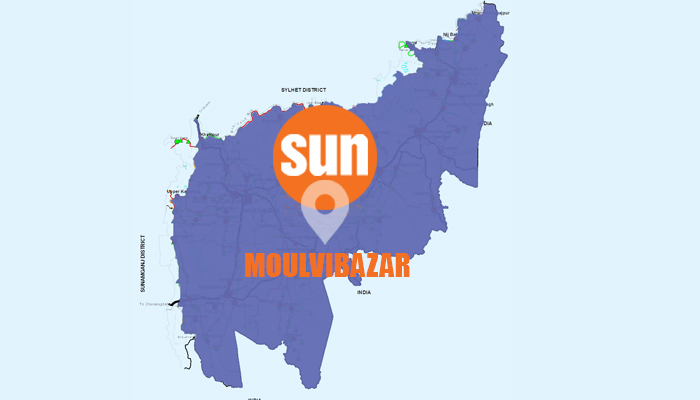 Man killed in Moulvibazar road accident