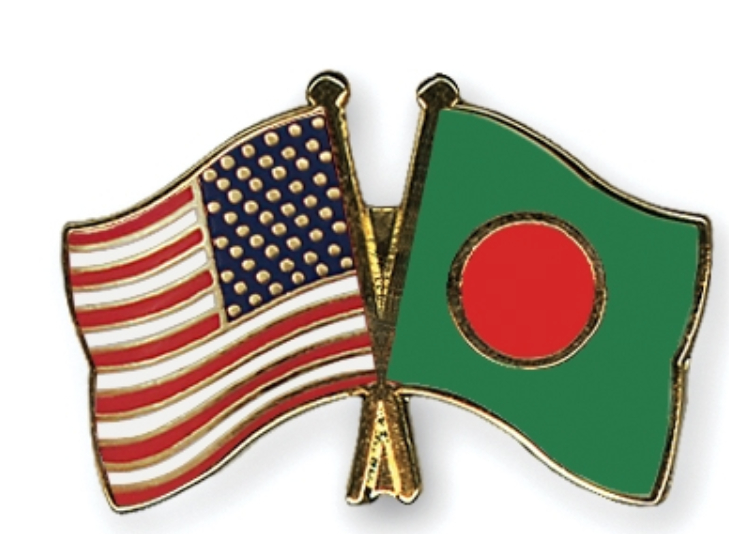 Dhaka, Washington discuss ways to address mutual concerns