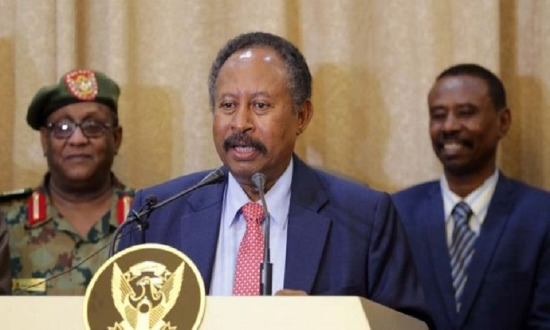 Sudan transition: Abdalla Hamdok appointed new prime minister