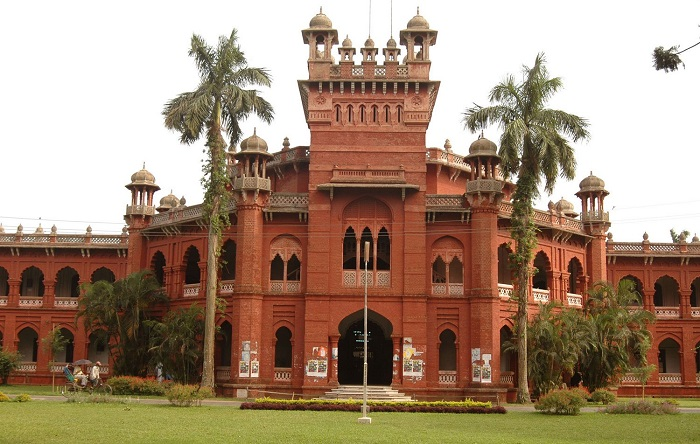 DU to observe 'Black day' on Friday