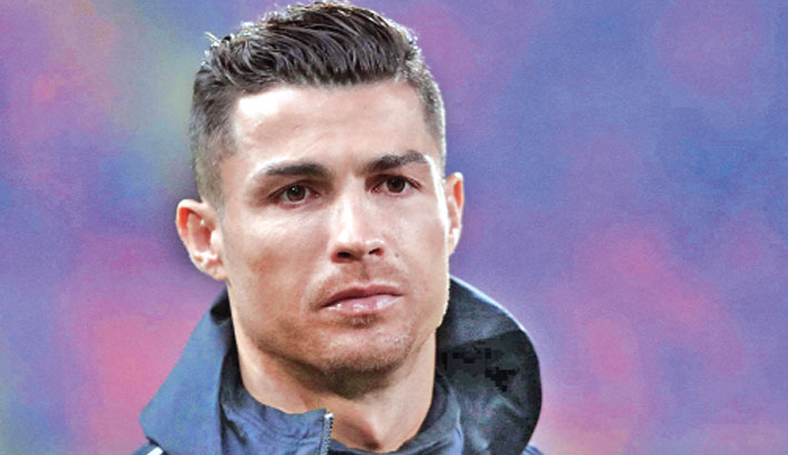 When people question honor, it hurts: Ronaldo