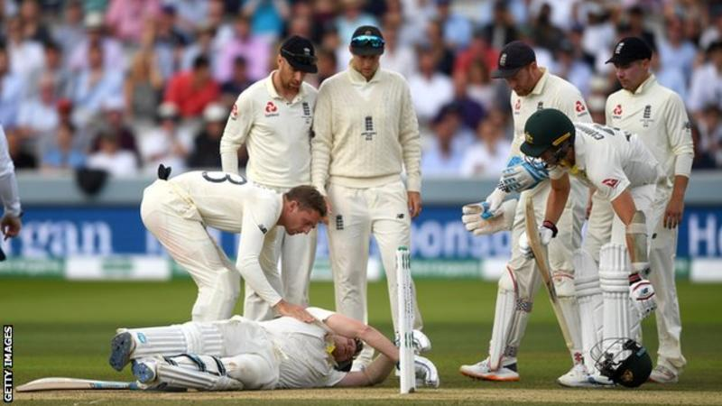 Ashes 2019: England must 'try to capitalise' on Steve Smith absence-Joe Root