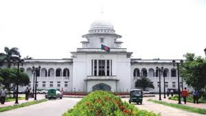 3 High Court judges temporarily relieved of judicial activities