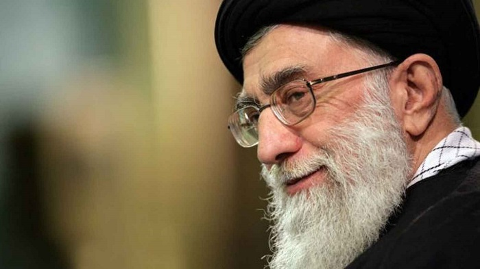 Kashmir situation result of vicious British policy: Khamenei