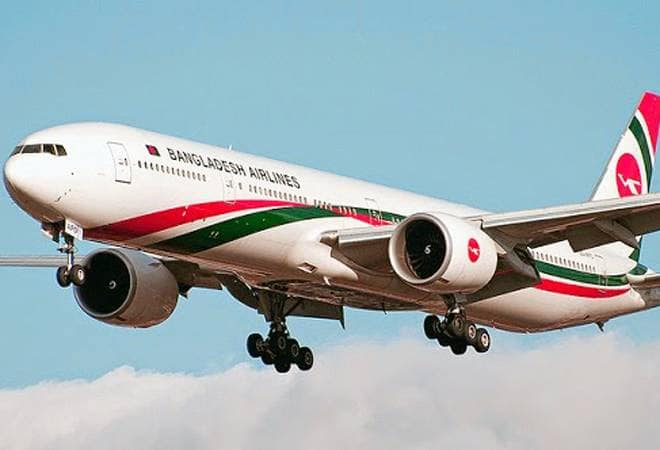 Biman tickets to be available through mobile apps from October