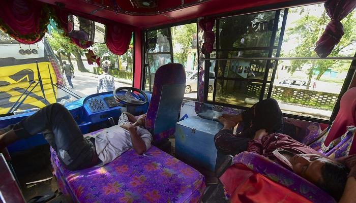 No Rohingya turn up for repatriation to Myanmar