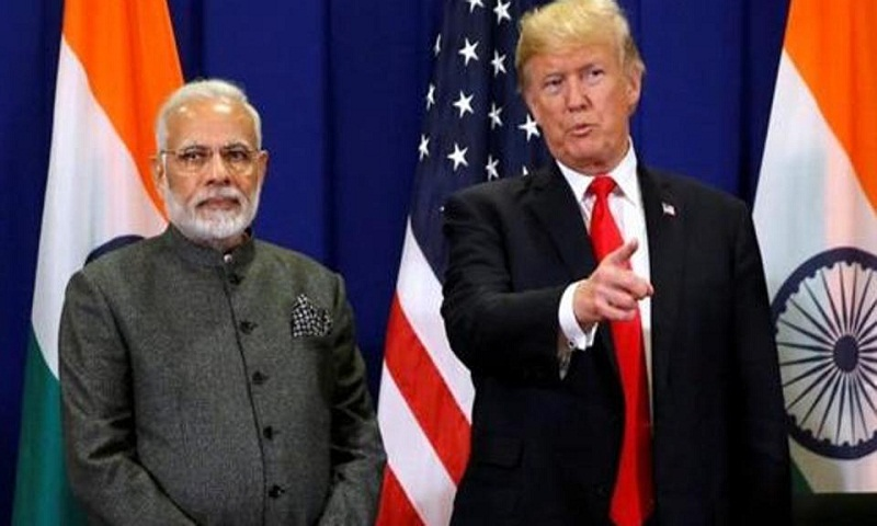 US to hold intersessional meeting of 2+2 Dialogue with India