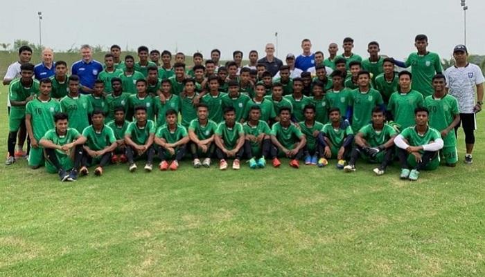 BFF picks 21 BPL booters for U-18, U-19 training