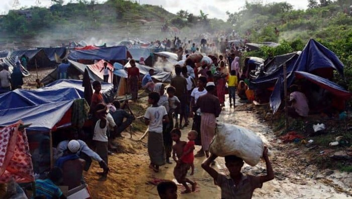 'Bangladesh ready' to start Rohingya repatriation Thursday