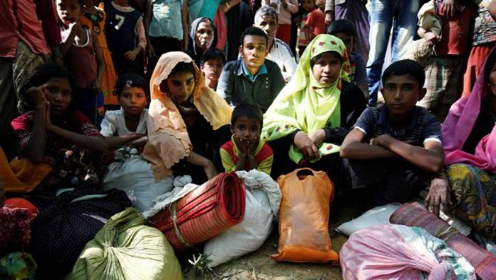 UNHCR stresses continuous engagement for voluntary Rohingya repatriation
