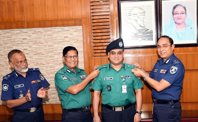 Protect innocent people: IGP