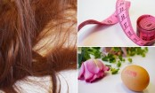 Simple ways to make your hair grow faster