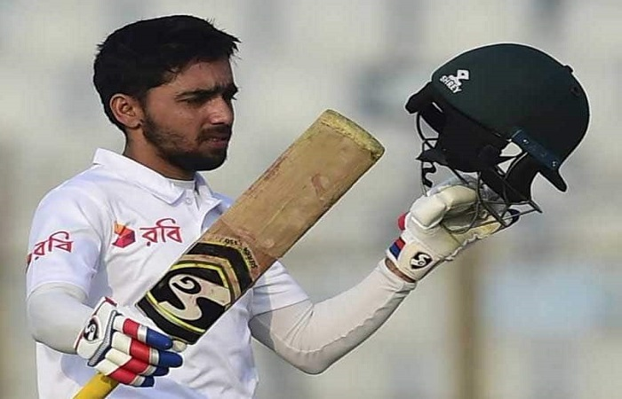 Mominul glad as Bangladesh will play more Tests in coming days