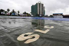 Rain delays start of second Sri Lanka-New Zealand Test