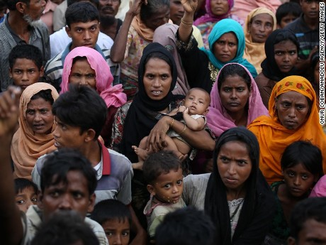 Won't do anything by force: FM about Rohingya repatriation