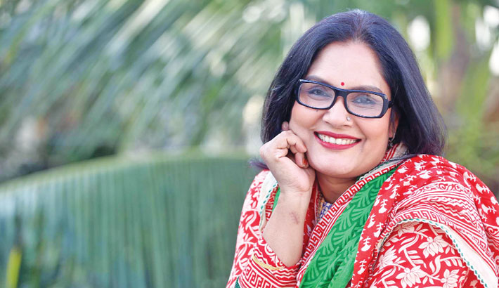 I prefer scripts that deal with social and family values: Khushi