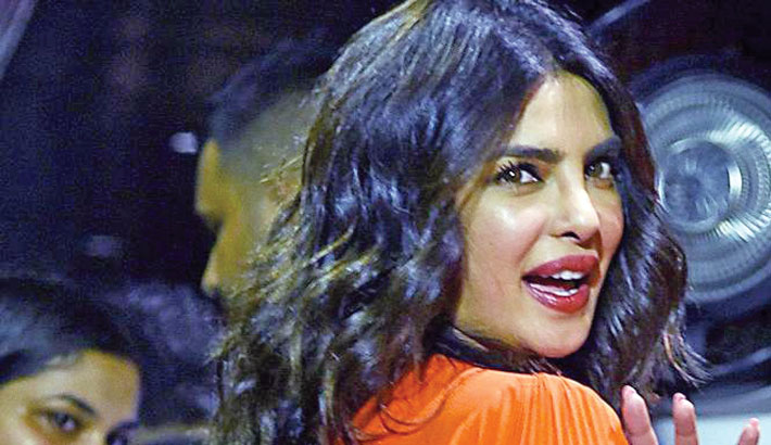 Priyanka to star in Netflix superhero film 'We Can Be Heroes'