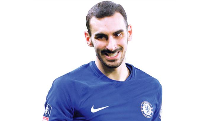 Zappacosta completes Roma loan move