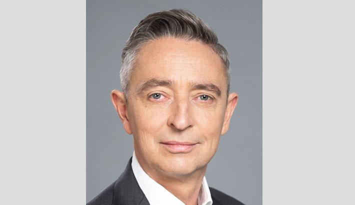 Jens Becker made new CFO of GP