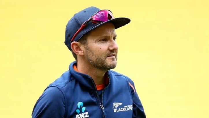 Hesson appointed RCB Director of Cricket Operations