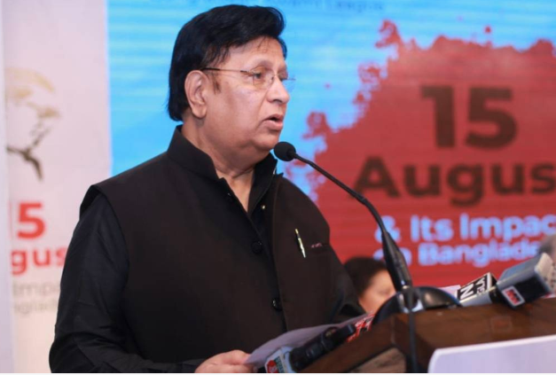 Dhaka seeks strong global response to resolve Rohingya crisis