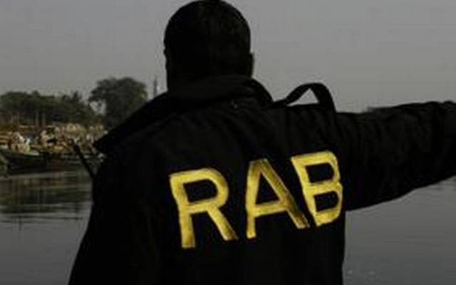 Kidnapped man rescued in Madaripur, 4 held