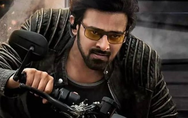 Saaho earns Rs 320 crore before its release!