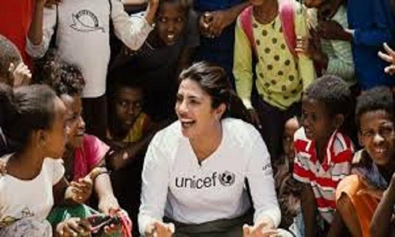 Priyanka Chopra retains right to speak in personal capacity: UN to Pakistan