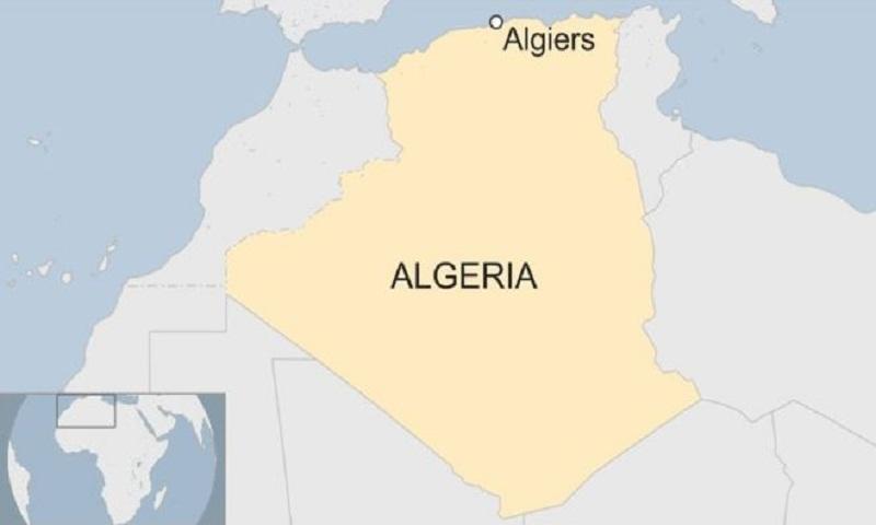 Soolking: Stampede at Algeria rap concert 'kills at least five'
