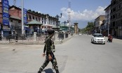 Kashmir restrictions back as separatists call for march to UN office