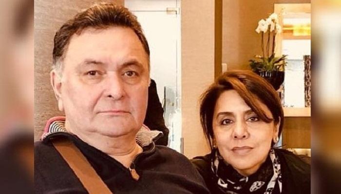 Rishi Kapoor became like my child: Wife