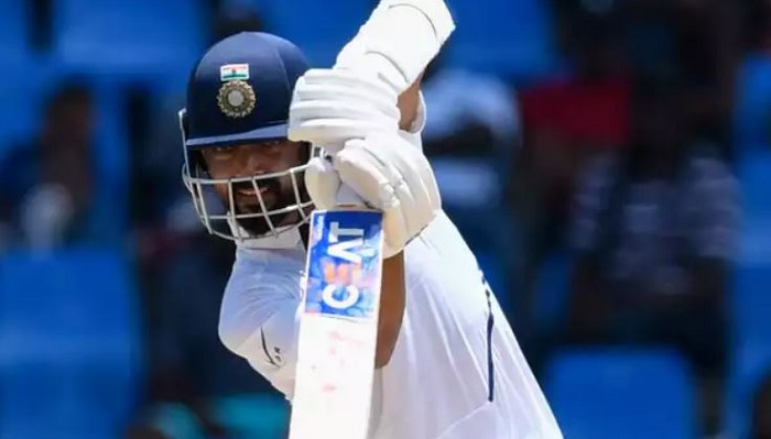 Not concerned about my hundred: Rahane
