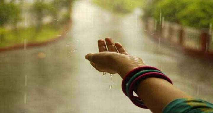 Met office predicts rain across the country