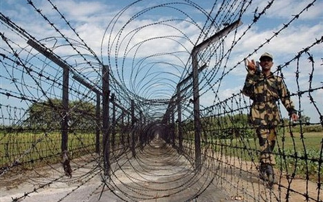 Bangladeshi shot dead by BSF in Moulvibazar