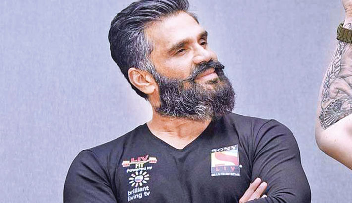 Suniel Shetty doubts if he will ever act again