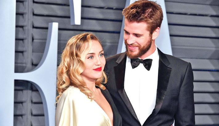 Miley slams rumors she cheated on husband Liam in wild rant