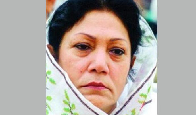 Ivy Rahman's 15th death anniversary observed