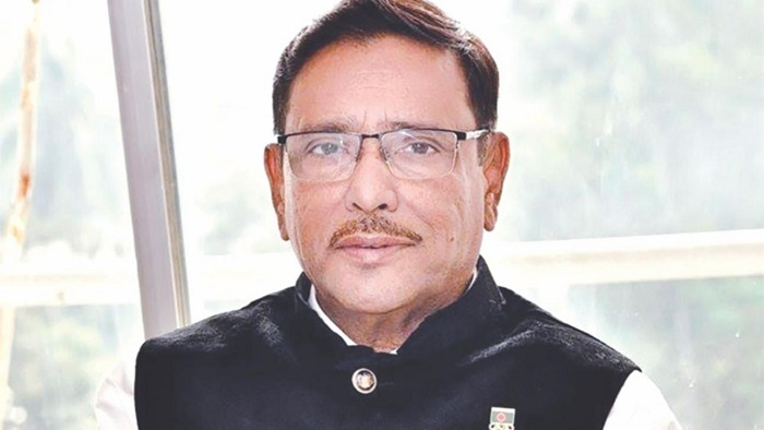 No diplomatic failure over Rohingya repatriation: Quader