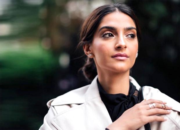 Sonam Kapoor reveals she's Iodine deficient